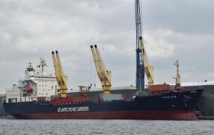 Photo of ATLANTIC ACTION ship