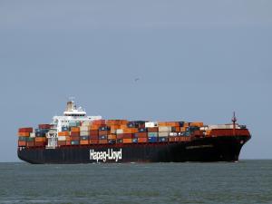 Photo of HH JOHANNA ship