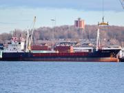 vessel photo KARINA DANICA