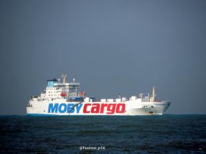 Photo of PIETRO MANUNTA ship