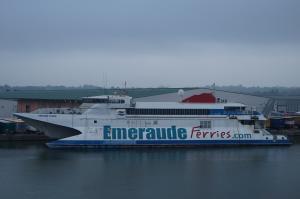 Photo of SEA EXPRESS 1 ship