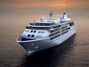 Photo of Silver Wind ship