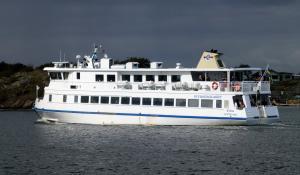 Photo of YLVA ship