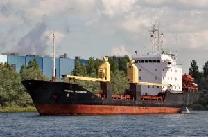 Photo of MEKHANIK KRASKOVSKIY ship