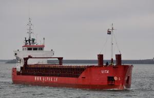 Photo of VITA ship