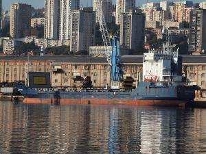 Photo of FEYZ COMMANDER ship