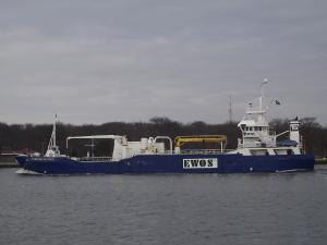 Photo of FEED BALSFJORD ship