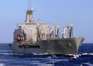 Photo of LARAMIE ship