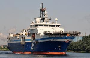 Photo of VIKING VISION ship
