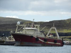 Photo of MEKHANIK KOVTUN ship