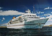 vessel photo BREMEN