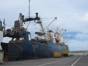Photo of ATLANTIC HERMES ship