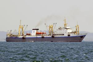 Photo of ESTER ship