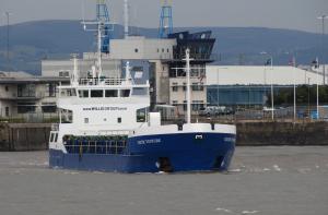 Photo of TAHSIN    IMAMOGLU ship