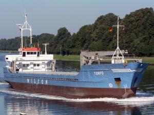 Photo of TORPO ship