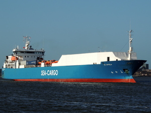 Photo of SC AHTELA ship