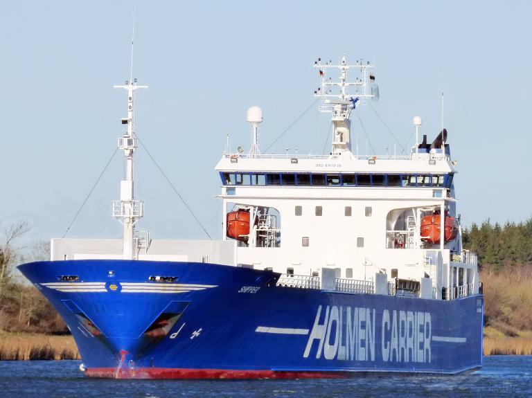 SHIPPER photo