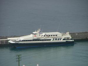 Photo of SNAV ALTAIR ship