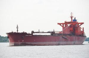 Photo of YEOMAN BRIDGE ship