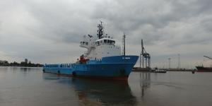 Photo of BLUE BELLA ship