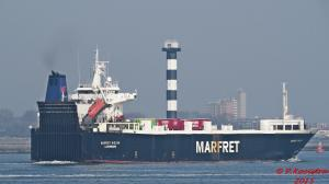 Photo of MARFRET NIOLON ship