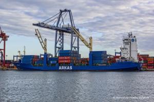 Photo of CORNELIUS A ship