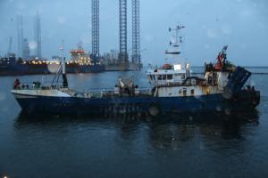 Photo of ROXEN ship