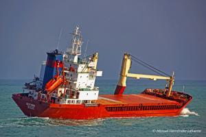 Photo of ESRAA ship