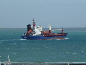 Photo of OCEAN LEGEND ship