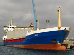 Photo of JAOHAR RAVENNA ship