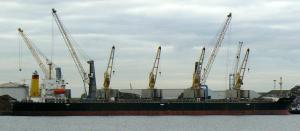 Photo of YOU LIANG ship