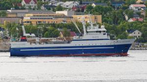 Photo of BUKHTA NAEZDNIK ship