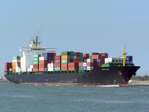 Photo of MSC SCOTLAND ship