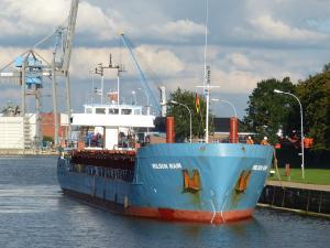 Photo of WILSON MAIN ship
