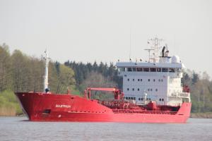 Photo of SOLSTRAUM ship