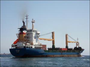 Photo of KUBILAI KHAN ship