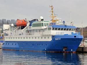 Photo of SEA ENDURANCE ship
