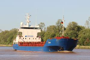 Photo of CARINA ship