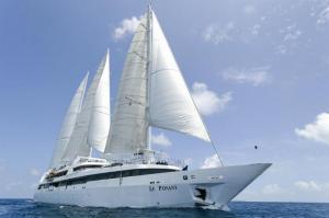 vessel photo LE PONANT