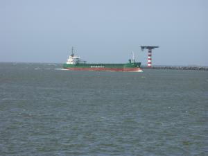 Photo of BIMI ship