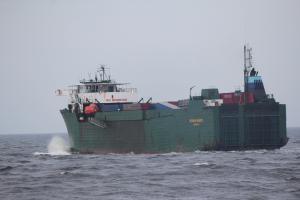 Photo of BALANDRA STAR ship