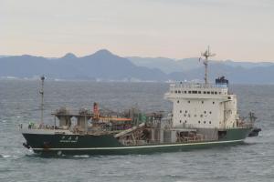 Photo of NAKAHARU MARU ship