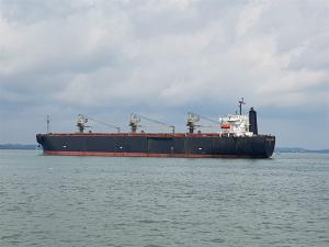 Photo of STELLAR EXPRESS ship