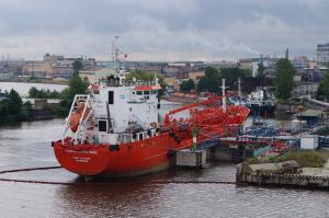 Photo of GAZPROMNEFT ZUID ship