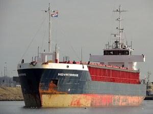 Photo of NOVATRANS ship