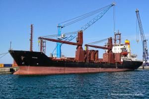 Photo of TETEVEN ship