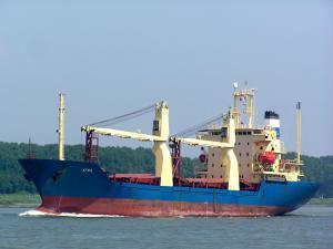 Photo of ESGUIFINSA ship
