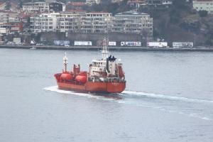 Photo of NARLICA ship