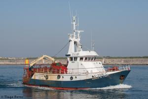 Photo of MARNOTO DE AVEIRO ship