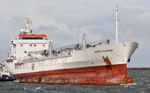 Photo of BREIZ KLIPPER ship